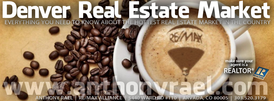 Denver Real Estate - Everything You Need to Know Aout the HOTTEST Real Estate Market in the Country