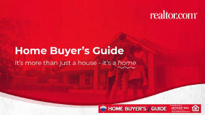 2020 Home Buyer's Guide : realtor.com Buying a Home in Denver Colorado First-time HomeBuyers