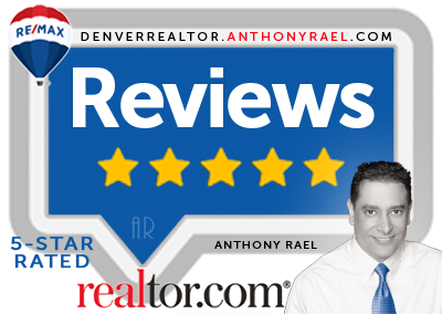 REMAX Colorado Real Estate Agents : Reatlor.com Client Reviews & Testimonials for Denver Colorado REMAX Realtor Anthony Rael