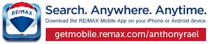 Download Anthony Rael's REMAX Home Search App for iPhone and Android : https://getmobile.remax.com/anthonyrael