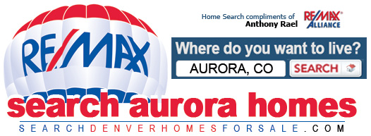 Find Your Dream Home in Aurora, Colorado - REMAX Anthony Rael