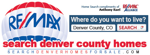 Find Your Dream Home in Denver County, Colorado - REMAX Anthony Rael