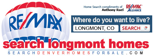 Find Your Dream Home in Longmont, Colorado - REMAX Anthony Rael