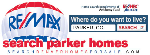 Find Your Dream Home in Parker, Colorado - REMAX Anthony Rael