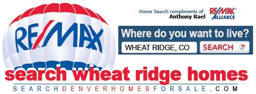Find Your Dream Home in Wheat Ridge, Colorado - REMAX Anthony Rael
