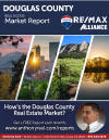 Douglas County Colorado Real Estate Market Report : REMAX Alliance