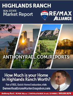 Highlands Ranch Colorado Real Estate Market Report : REMAX Alliance
