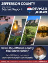 Jefferson County Colorado Real Estate Market Report : REMAX Alliance