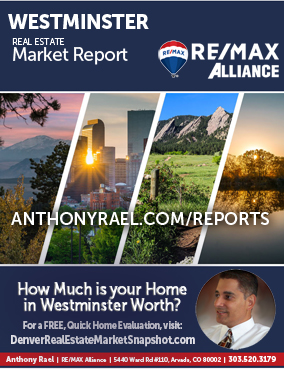 Westminster Colorado Real Estate Market Report : REMAX Alliance